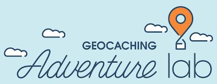 Adventure lab keš
